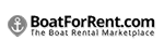 BoatForRent Logo